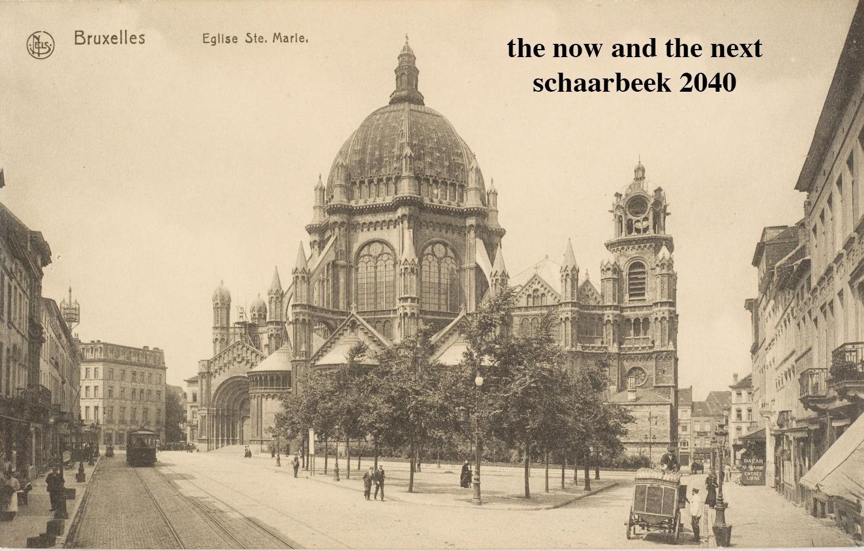 schaarbeek-2040