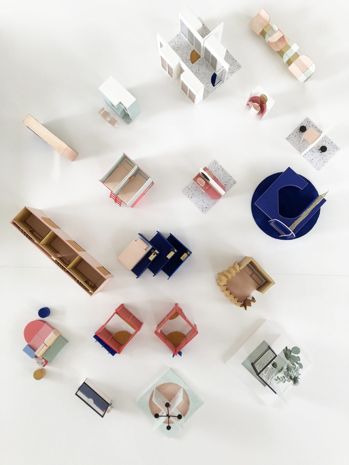 modules-in-maquette-bovenaanzicht