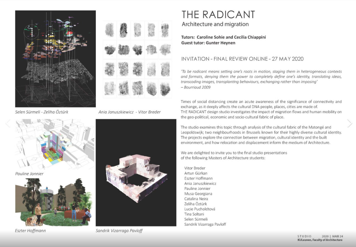 radicant