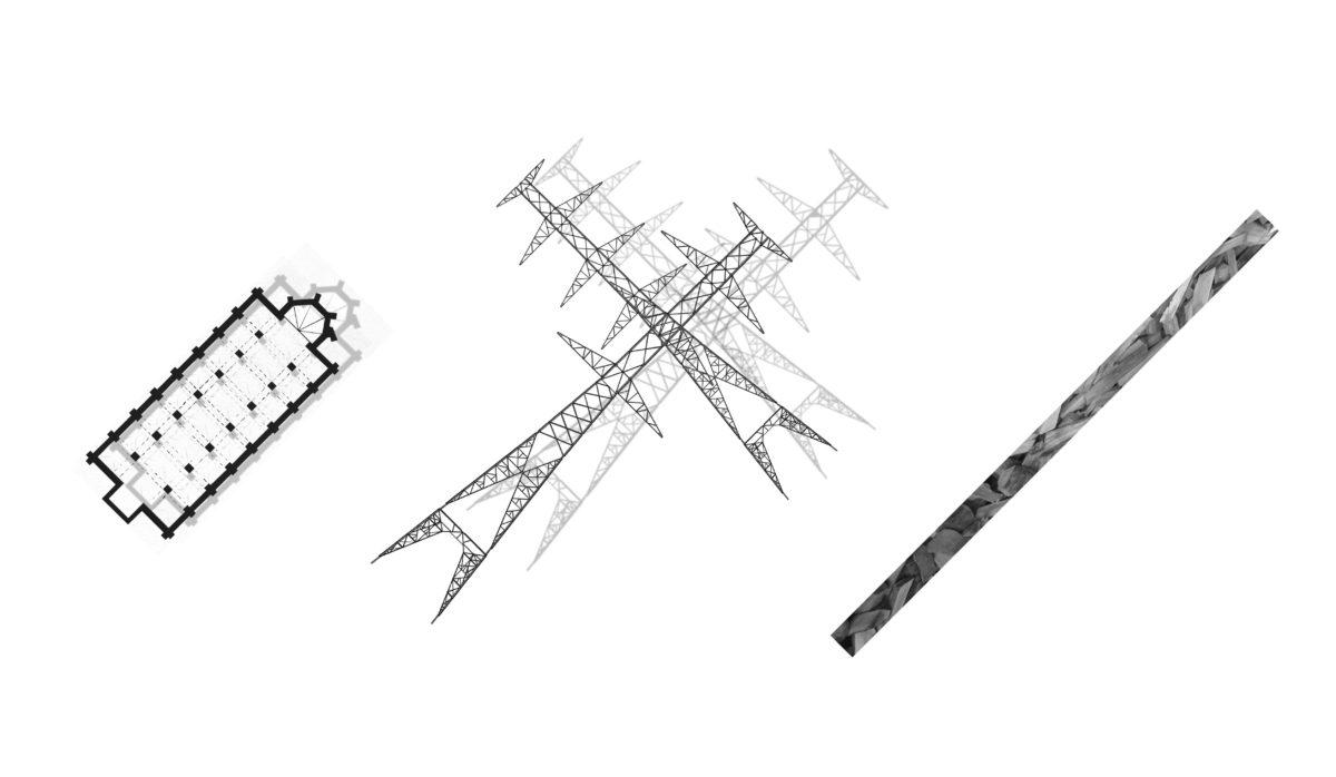 pyloon-latijns-kruis-25-procent-schaduw-met-brandstapelkopie